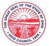 Ohio Council Seal Art